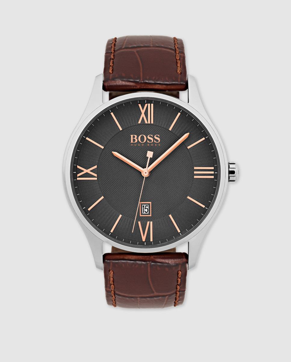 d9667db3f706 Reloj de hombre Hugo Boss 1513484 – josealvarezjoyeros