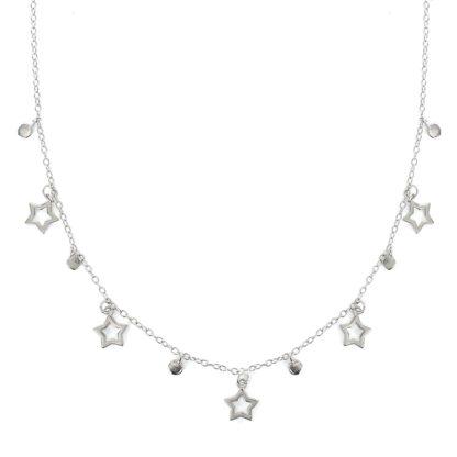 gargantilla-plata-estrellas-cadiz