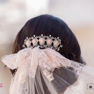 peina-novia-cadiz-boda-swarovski-rosa