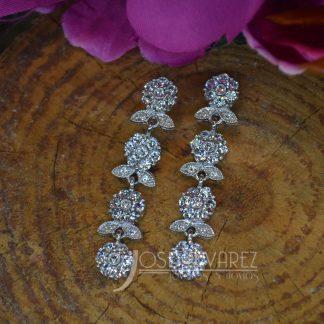 pendientes-plata-novia-cadiz-boda-complementos