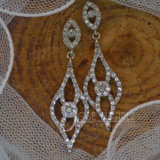 pendientes-plata-novia-jerez-boda-complementos