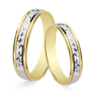 alianza boda oro cordoba