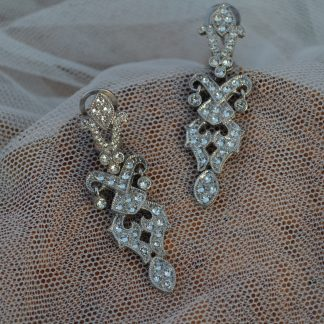 pendientes-plata-novia-sevilla-boda-complementos