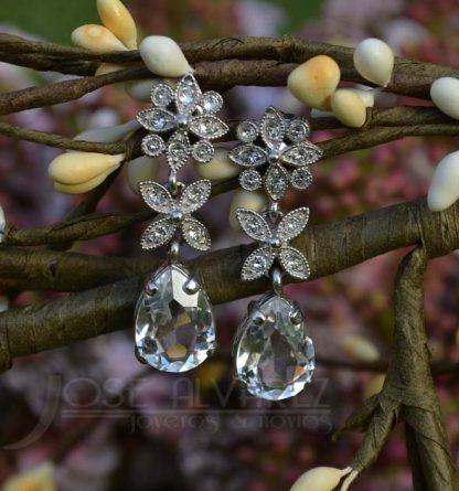 pendientes-plata-novia-sevilla