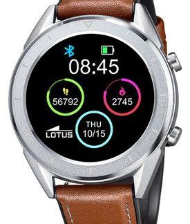 reloj-unisex-smartwatch-lotus-móvil-cadiz