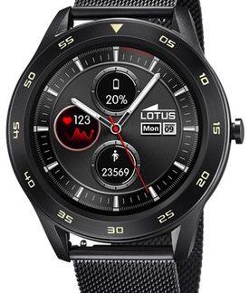 reloj-caballero-smartwatch-lotus-móvil-cadiz-con-altavoz-y-micrófono
