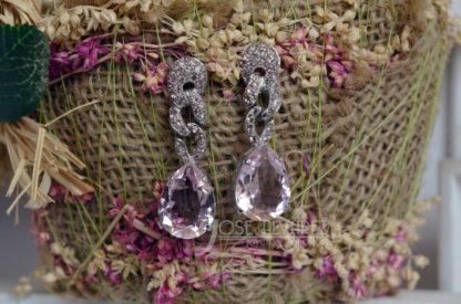 pendientes-plata-complementos-novia-boda-cadiz