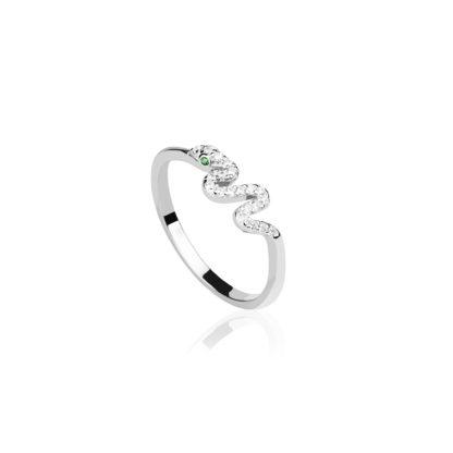 anillo-plata-serpiente
