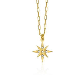 collar-gargantilla-plata-swarovski-estrella-jerez
